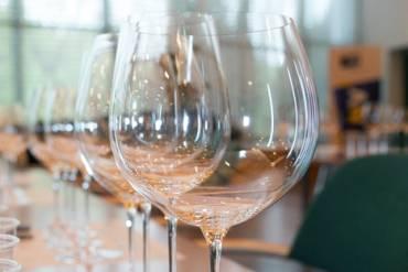 Riedel Glas Tastings
