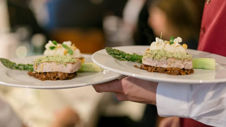 Heimischer Gastronachwuchs tischt groß auf!