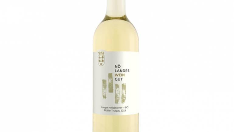 NÖ Landesweingut Hollabrunn setzt auf Bio-Wein
